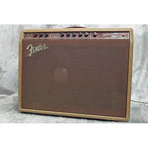 Fender USA フェンダーUSA / Vintage 1960-Vibrasonic Brown Tolex