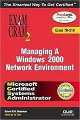 Mcsa Exam Cram 2 Paperback