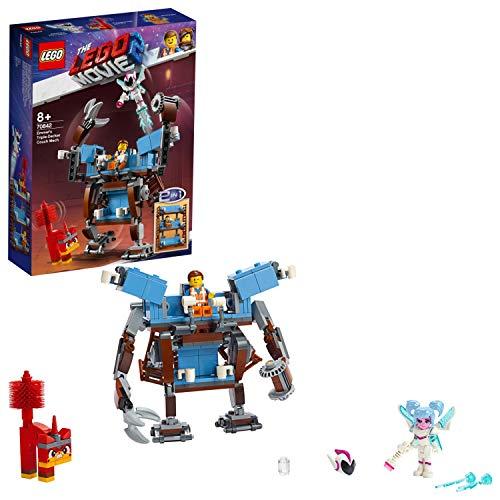 レゴ(LEGO) レゴムービー エメットの三段ソファ 70842