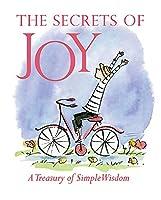 The Secrets Of Joy: A Treasury Of Wisdom (RP Minis)