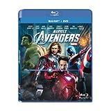 Marvel's the Avengers/アベンジャーズ(Blu-Ray+DVD)[リージョンA,リージョン1]
