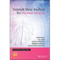 Network Meta-Analysis for Decision-Making (Statistics in Practice) (English Edition)