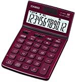 CASIOその他 デザイン電卓 JF-V200 RDの画像