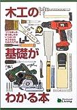 木工の基礎がわかる本―つくる楽しみ、使う楽しみがいっぱいの木工を知るための入門書 (Weekend Living)