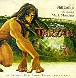 Tarzan: An Original Walt Disney Records Soundtrack