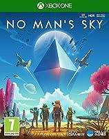 No Man's Sky (Xbox One) (輸入版)