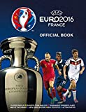 Uefa Euro 2016 France Official Book