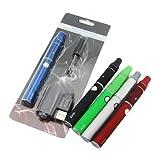 ペン型ヴェポライザー 葉タバコ用 ノーブランドOEM ブラック