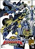 超ロボット生命体トランスフォーマー マイクロン伝説の画像