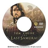 ラスト サムライ 特別版 〈2枚組〉 [DVD]