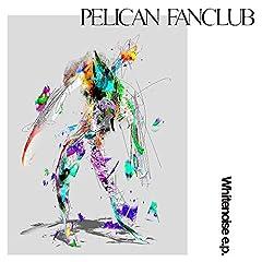 PELICAN FANCLUB「ベートーヴェンのホワイトノイズ」のジャケット画像