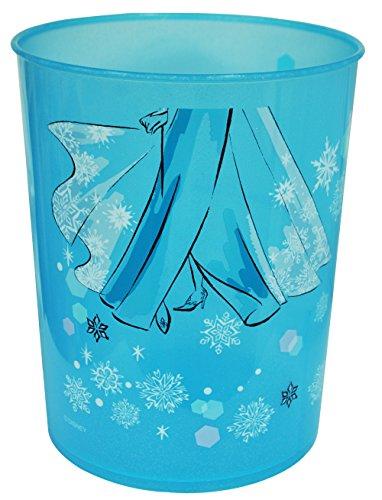ダストボックス アナと雪の女王 ディズニー ゴミ箱 DB7