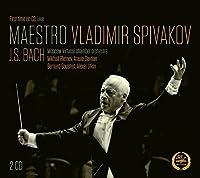 Maestro Vladimir Spivakov by Moscow Virtuosi Chamber Orchestra