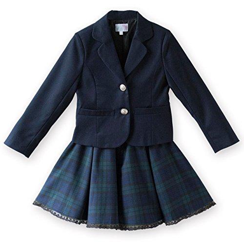 (キャサリンコテージ) Catherine Cottage 子供服 子供フォーマル 女の子スーツ 卒...