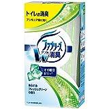 消臭剤置き型トイレ用(トイレが臭い)