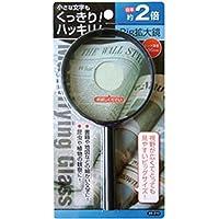 210 ビッグ拡大鏡 【まとめ買い12個セット】 29-210