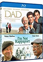 Dad / I'm Not Rappaport [Blu-ray]