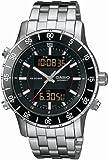 [カシオ]CASIO 腕時計 ARGENT エージェント アナログ/デジタル コンビネーションモデル ARG-700D-1AJF メンズ