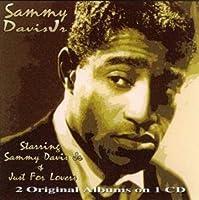Starring Sammy Davis Jr/Just..