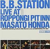 B.B. Station Live 画像