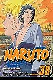NARUTO volume 38