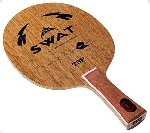 TSP 卓球 ラケット スワット グリップFL 026014