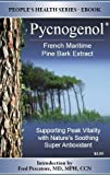 Best Pycnogenols - Pycnogenol (People's Health Series) Review