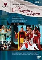 Il Viaggio a Reims [DVD] [Import]