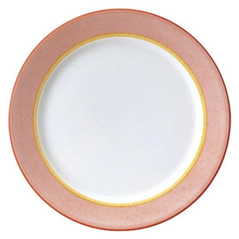 コーラルコースト 27cm ディナー皿 [ D 27 x H 2.4cm ] 【 大皿 】 【 飲食店 レストラン ホテル カフェ 洋食器 業務用 】