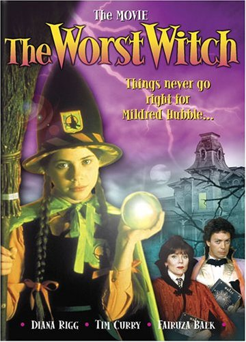 Worst Witch [DVD] [Import]