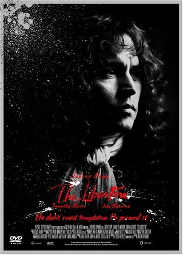 リバティーン [DVD]