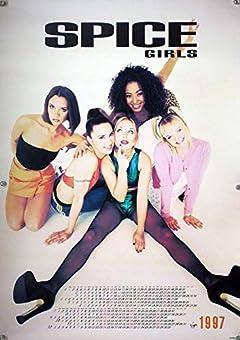 SPICE GIRLS スパイス・ガールズ ポスター 15_18