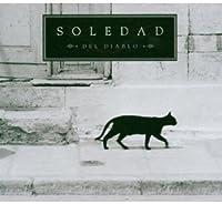 Tango Del Diablo by Soledad (2004-02-16)