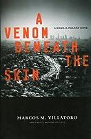 A Venom Beneath The Skin: A Romilia Chacon Mystery (Romilia Chacon Mysteries (Hardcover))