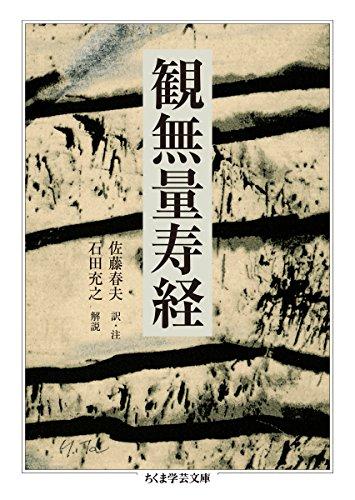 観無量寿経 (ちくま学芸文庫)