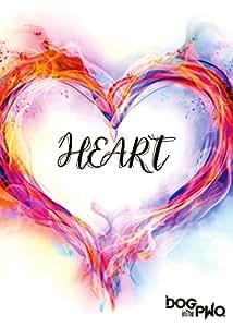 HEART (初回限定豪華盤)