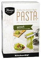 KitchenAid (キッチンエイド) イタリアンスタイル ガーリック&パセリパスタミックス 本物 12.5 oz KFMPD12SPSP