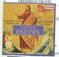 Gregorian Chants (Cantarte Reg