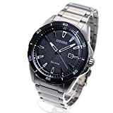 [Citizen] 腕時計 AW1588-57E メンズ シルバー