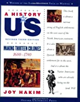 Making Thirteen Colonies (A History of Us)