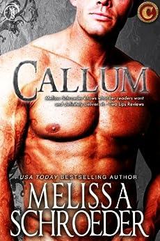 Callum (The Cursed Clan Book 1) by [Schroeder, Melissa]