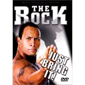 ザ・ロック:JUST BRING IT! [DVD]