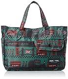 [ハピタス] HAPI+TAS バッグインバッグ シフレ  120g 豊富な柄 コンパクト H0008 219ロンドングリーン (219ロンドングリーン)