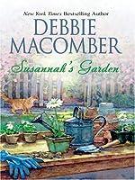 Susannah's Garden (Thorndike Press Large Print Basic Series)
