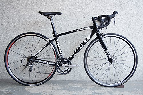世田谷)Giant(ジャイアント) TCR2(TCR2) ロードバイク 2012年 XSサイズ