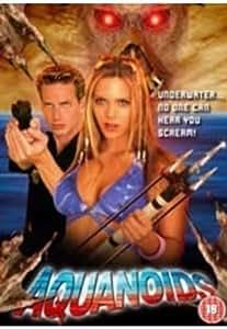 Aquanoids [DVD] [Import]