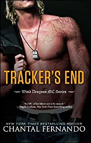 Tracker's End (Wind Dragons Motorcycle Club Boo