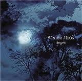 WINTER MOON♪AngeloのCDジャケット