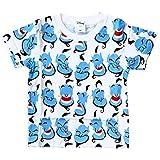 ディズニー キッズ Tシャツ ジーニー マジックランプ 100?サイズ AWDS5747