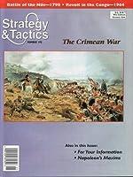 DG :戦略&戦術Magazine # 193、with Crimean Warボードゲーム